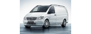 Mercedes Vito kisteherautó bérlés, furgon kölcsönzés