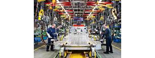 Mercedes Sprinter bérlés, Volkswagen Crafter bérlés