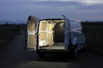Transit Custom 2013 a díjnyertes kisteherautó