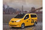 Nissan NV200 furgon / kisbusz