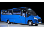 Omnibus-Trading Sundancer midibusz