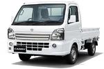 Suzuki Carry kisteherautó