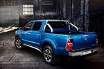 Hilux Invincible: vagány pickup a Toyotától
