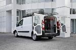 Porace - Toyota legújabb kisáruszállítója