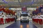 Ford Transit jubileum