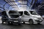 Opel Vivaro limitált széria