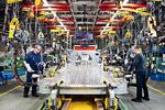 Véget ér nemsokára a Mercedes-VW együttműködés