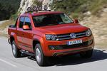Volkswagen kishaszonjárművek eredményei