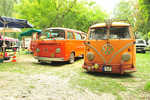 Volkswagen Transporter találkozó 2013